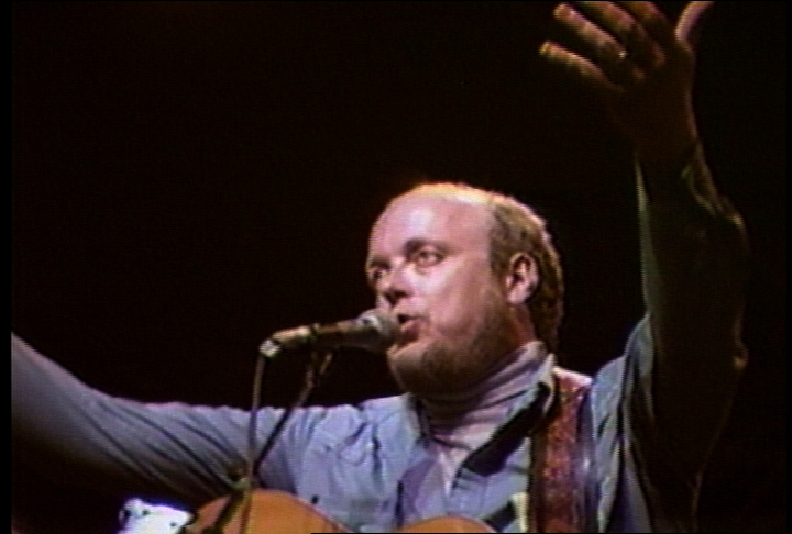 One Warm Line Stan Rogers singing