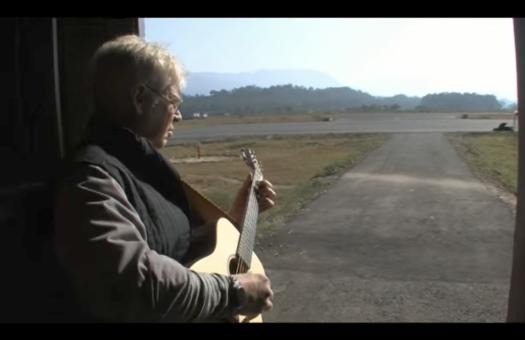 Return to Nepal Bruce Cockburn