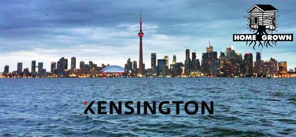 Toronto Kensington