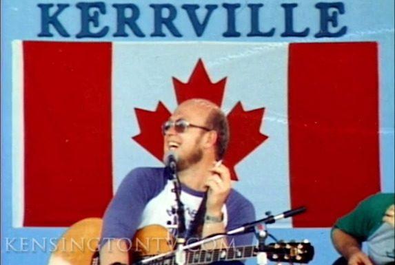 Stan Rogers Kerrville