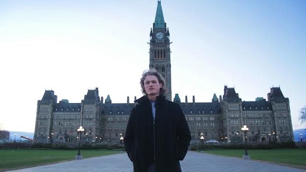 The Drop Playfair at Parliament