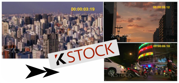 KStock Photos banner