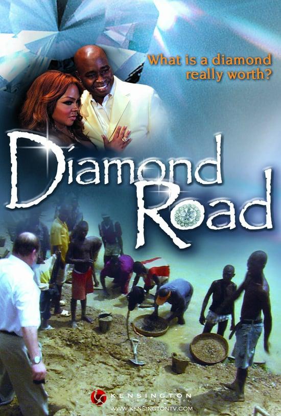 Diamond Poster 3