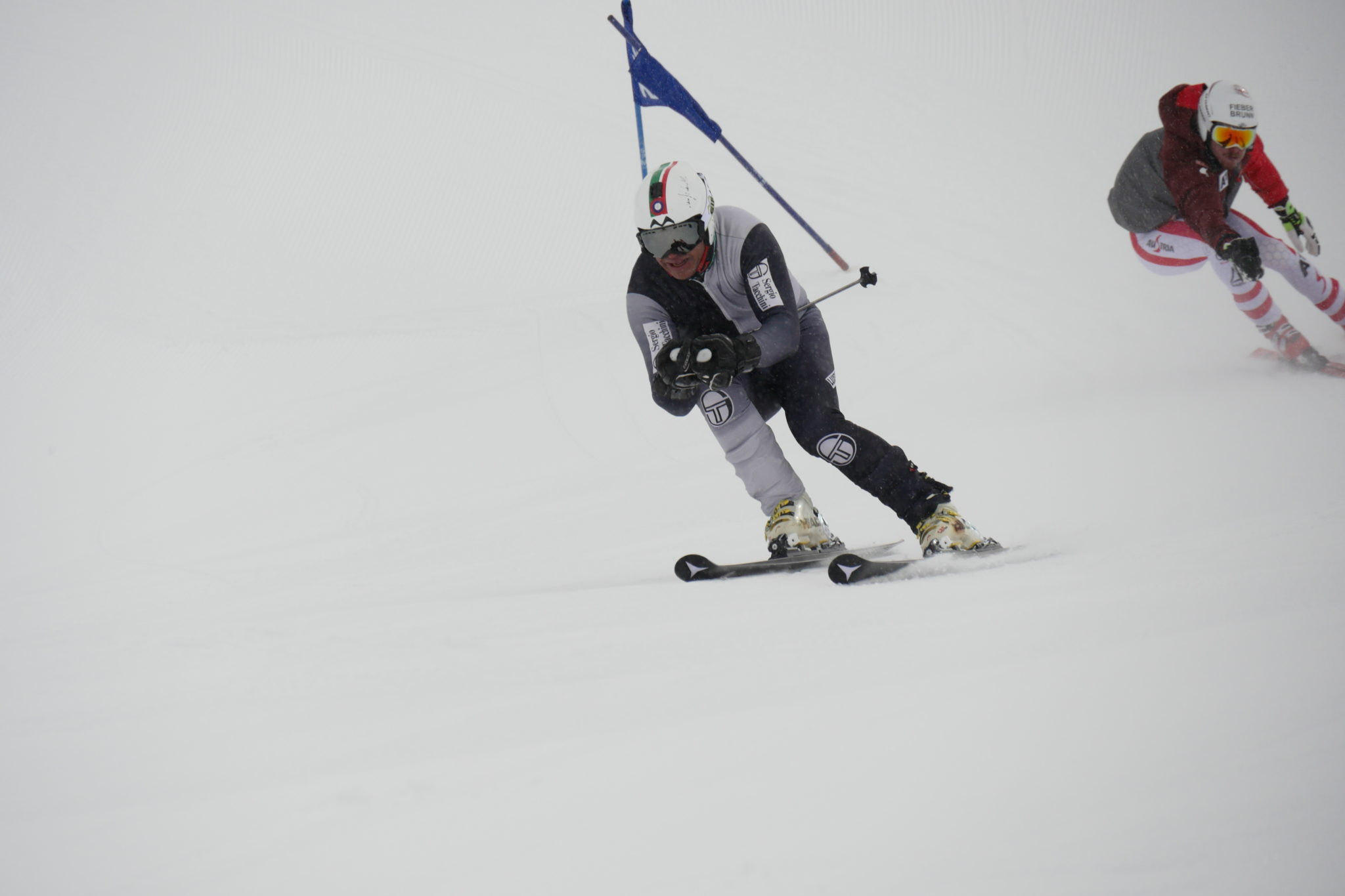 Champions vs. Legends Giant Slalom